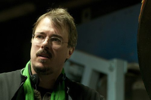 Vince Gilligan, first guest of the 5th Serielizados Fest